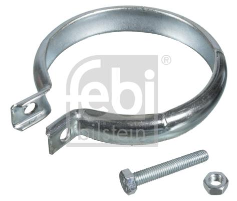 Raccord de tuyau d'echappement FEBI BILSTEIN 09301 (X1)