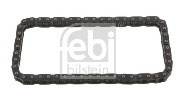 Chaine de pompe a huile FEBI BILSTEIN 09586 (X1)