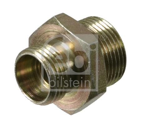 Flexible de frein FEBI BILSTEIN 09660 (X1)