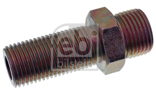 Flexible de frein FEBI BILSTEIN 09661 (X1)
