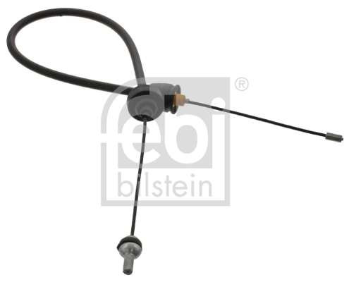 Cable d'embrayage FEBI BILSTEIN 09699 (X1)