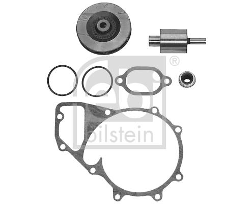 Kit de réparation, pompe à eau FEBI BILSTEIN 09777 (X1)
