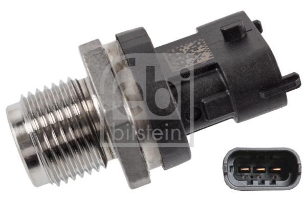 Capteur, pression de carburant FEBI BILSTEIN 100061 (X1)