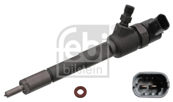 Injecteur diesel FEBI BILSTEIN 100063 (X1)
