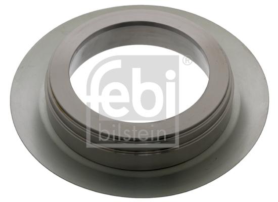 Roulement / moyeu / roue FEBI BILSTEIN 100162 (X1)