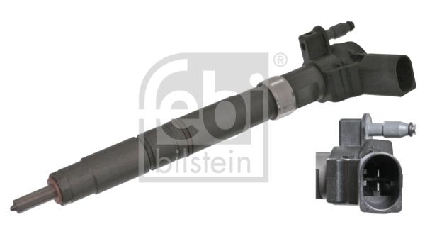 Injecteur diesel FEBI BILSTEIN 100340 (X1)