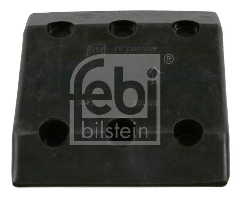 Dispositif de fixation d'attelage FEBI BILSTEIN 10059 (X1)
