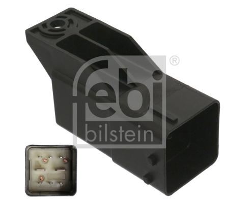 Relais de prechauffage FEBI BILSTEIN 100652 (X1)