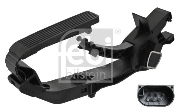 Pedale d'accelerateur FEBI BILSTEIN 100716 (X1)