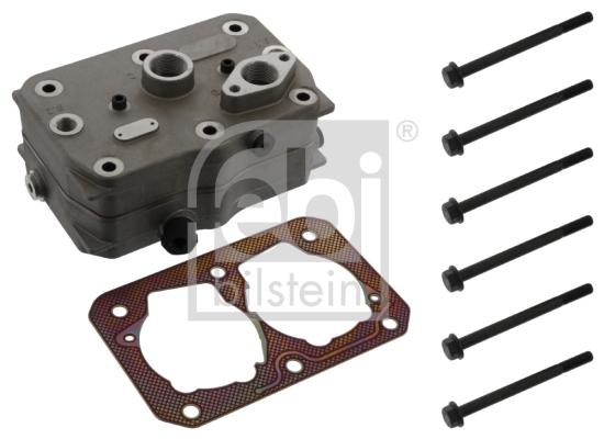 Divers compresseur pneumatique (suspensions) FEBI BILSTEIN 100980 (X1)