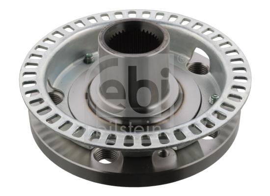 Moyeu de roue FEBI BILSTEIN 101377 (X1)