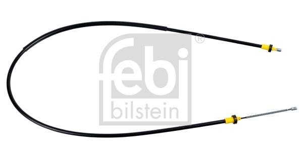 Cable de frein à main FEBI BILSTEIN 101802 (X1)