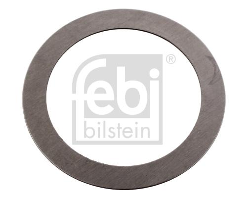 Pastille de reglage de soupape FEBI BILSTEIN 101872 (X1)