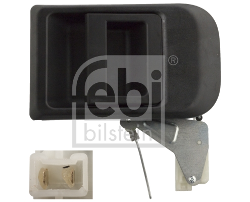Poignee de porte FEBI BILSTEIN 101980 (X1)