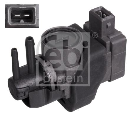 Capteur de pression de suralimentation FEBI BILSTEIN 102060 (X1)