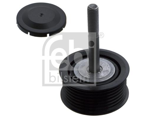 Galet enrouleur accessoires FEBI BILSTEIN 102177 (X1)