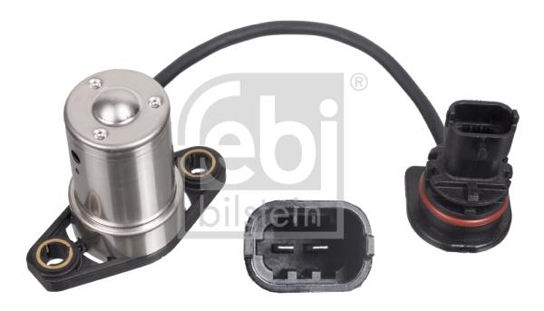 Capteur, niveau d'huile moteur FEBI BILSTEIN 102568 (X1)