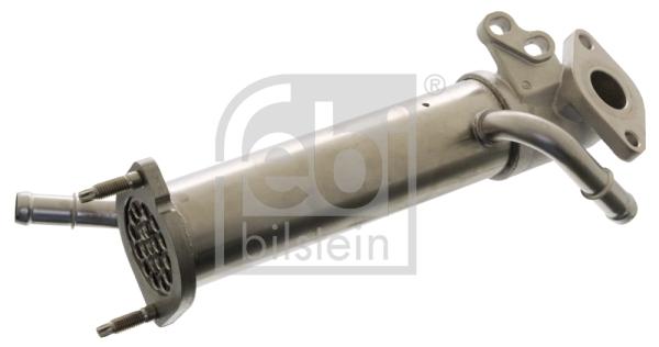 Refroidisseur d'echappement FEBI BILSTEIN 102614 (X1)