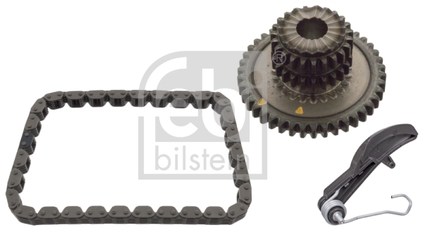 Chaine de pompe a huile FEBI BILSTEIN 102735 (X1)