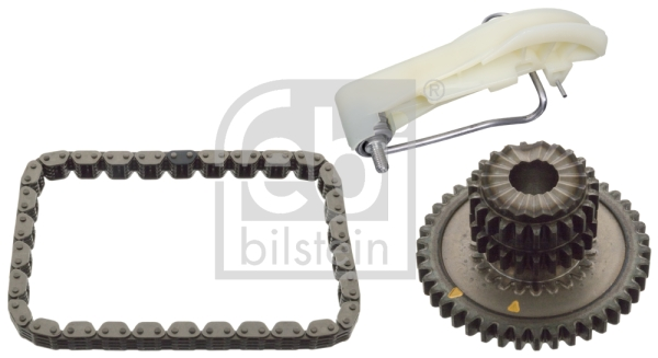 Chaine de pompe a huile FEBI BILSTEIN 102740 (X1)