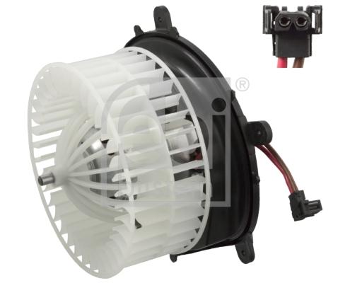 Chauffage et climatisation FEBI BILSTEIN 102957 (X1)