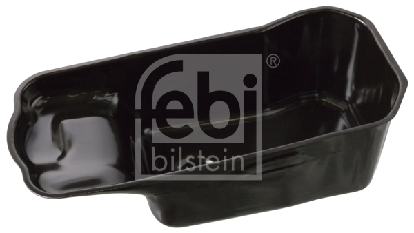Carter d'huile FEBI BILSTEIN 103063 (X1)