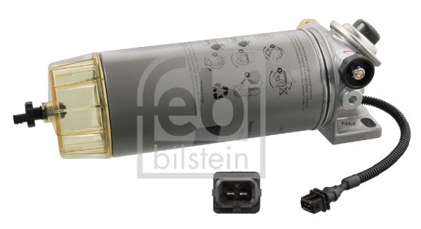 Filtration FEBI BILSTEIN 103282 (X1)