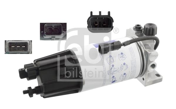 Filtration FEBI BILSTEIN 103289 (X1)