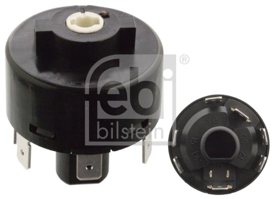 Demarrage et charge FEBI BILSTEIN 103384 (X1)