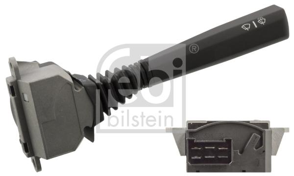 interrupteur, commande essuie glace FEBI BILSTEIN 103385 (X1)