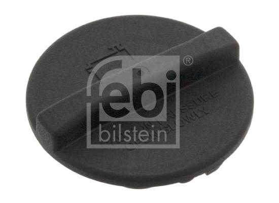 Bouchon, reservoir de liquide de refroidissement FEBI BILSTEIN 103501 (X1)