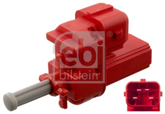 Contacteur de feu stop FEBI BILSTEIN 103675 (X1)