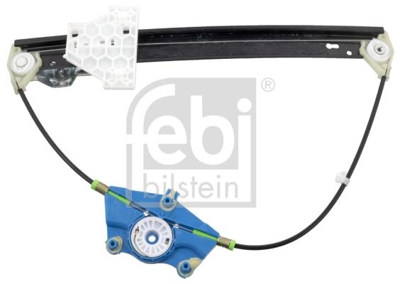 Mecanisme de leve vitre FEBI BILSTEIN 103772 (X1)