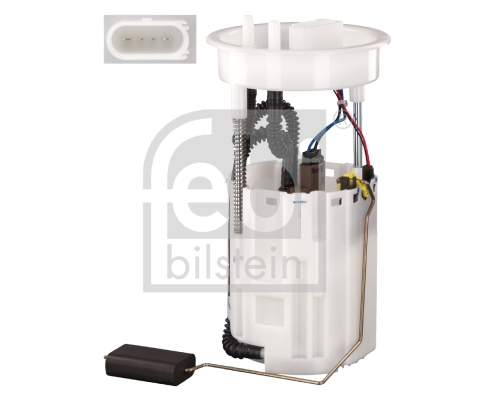 Unité d'injection de carburant FEBI BILSTEIN 103927 (X1)