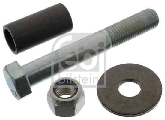 Kit de montage amortisseur FEBI BILSTEIN 10437 (X1)
