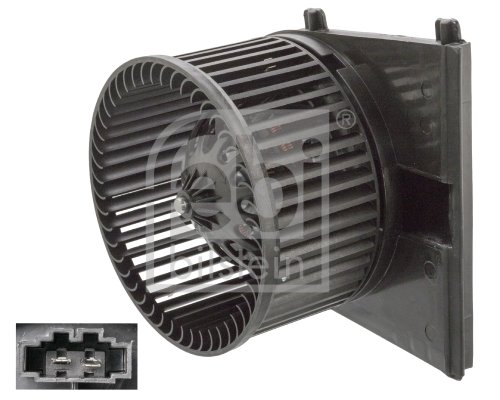 Chauffage et climatisation FEBI BILSTEIN 104467 (X1)