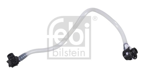 Conduite alimentation carburant FEBI BILSTEIN 104493 (X1)