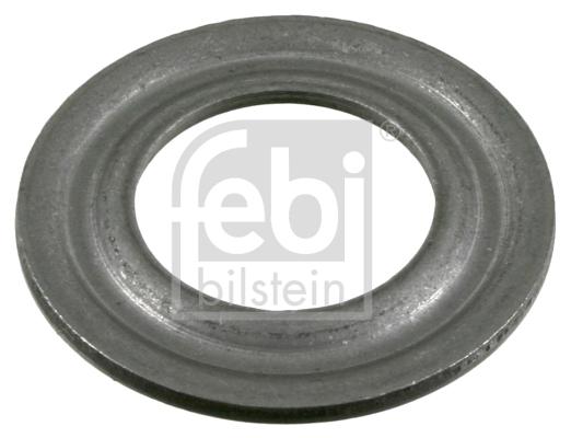 Roulement / moyeu / roue FEBI BILSTEIN 10453 (X1)