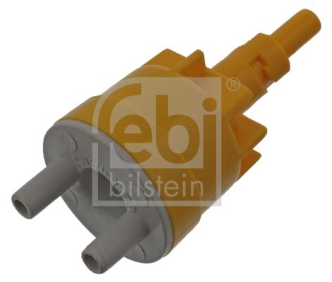 Regulateur de pression de carburant FEBI BILSTEIN 10498 (X1)