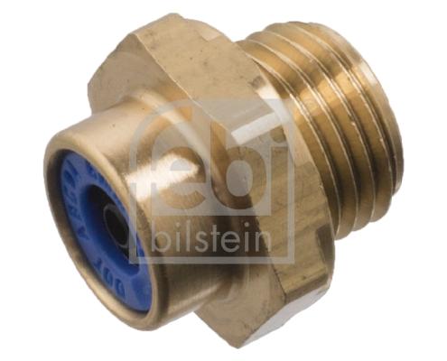Flexible de frein FEBI BILSTEIN 105571 (X1)