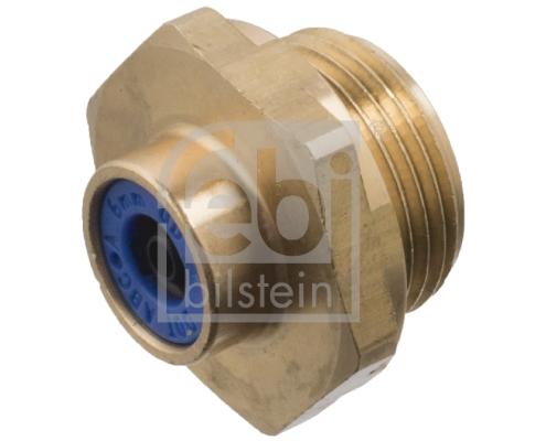 Flexible de frein FEBI BILSTEIN 105572 (X1)