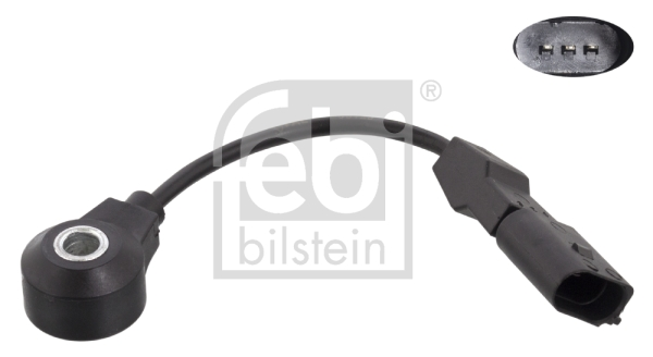 Capteur de cliquetis FEBI BILSTEIN 105755 (X1)