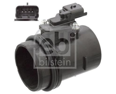 Debimetre FEBI BILSTEIN 105846 (X1)