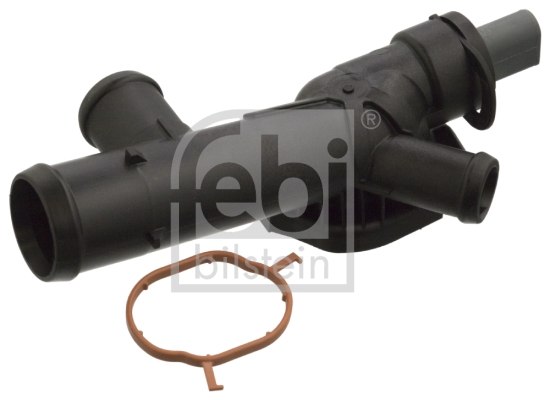 Pieces de thermostat FEBI BILSTEIN 106013 (X1)