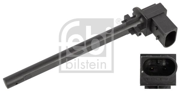 Capteur, niveau d'eau de refroidissement FEBI BILSTEIN 106193 (X1)