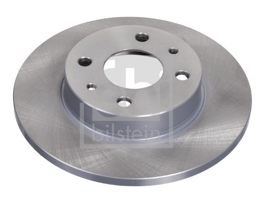 Disque de frein FEBI BILSTEIN 10619 (X1)