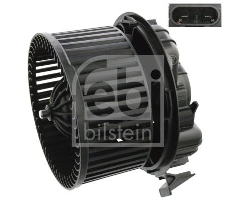 Chauffage et climatisation FEBI BILSTEIN 106364 (X1)