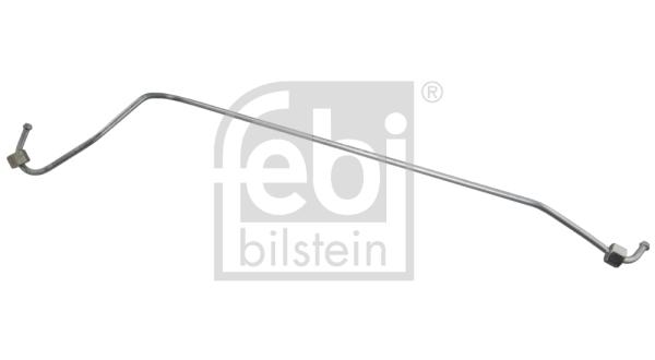 Tube d'injecteur diesel FEBI BILSTEIN 106389 (X1)