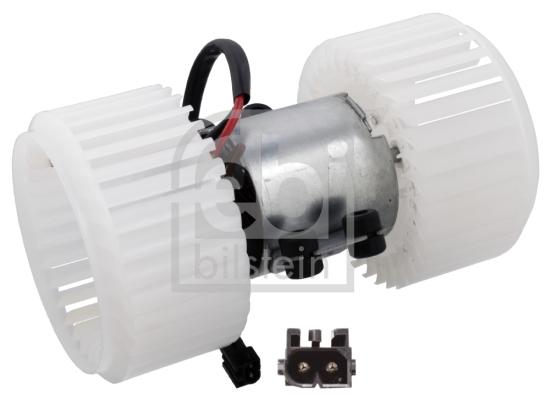 Chauffage et climatisation FEBI BILSTEIN 106447 (X1)