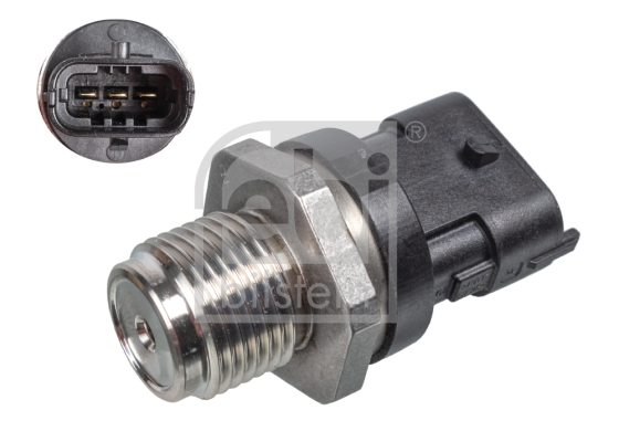 Capteur, pression de carburant FEBI BILSTEIN 106794 (X1)